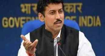 Rajyavardhan Rathore poses 7 questions to Rahul Gandhi