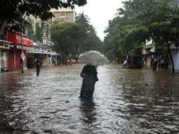 Death toll rises to 60 in rain related incidents in four states