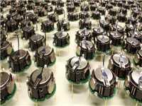 self-organising-smart-robots