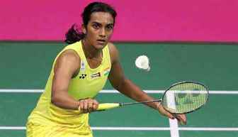 P V Sindhu lifts World Tour Finals trophy at Guangzhou, China