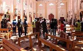 Sri Lanka to impose national emergency from midnight