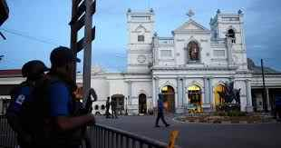 Sri Lanka attacks retaliation for Christchurch: Defence Minister