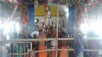 Tamil Nadu: 7 killed, 10 injured in stampede during local temple festival in Trichy
