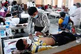 Swine flu claims 75 lives in last 28 days in Rajasthan
