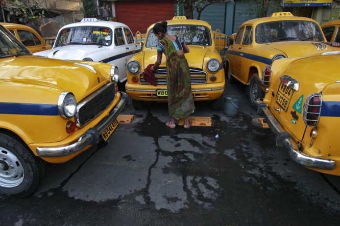 taxi_kolkata