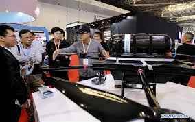 7th China International Technology Fair kicks off in Shanghai