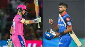 IPL: Rajasthan set 192-run target for Delhi