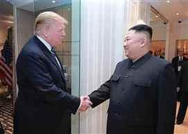 Trump orders withdrawal of sanctions against N Korea