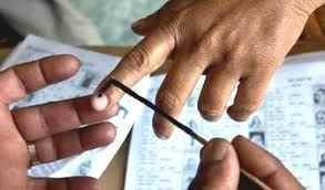 Moderate to high polling recorded for 2nd phase of LS polls