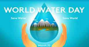 World Water Day focuses attention on importance of freshwater