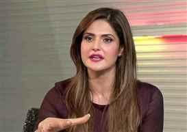 अभिनेत्री जरीन खान ने अपनी मैनेजर के खिलाफ दर्ज करवायी FIR