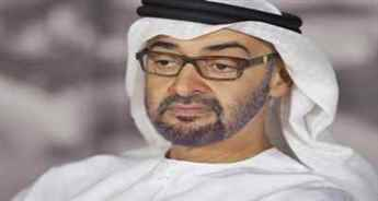Mohamed bin Zayed condemns Sri Lanka terror attacks