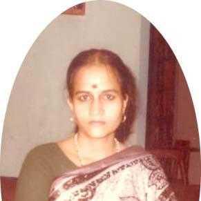 Shrimati Sundaralakshmi Yaddanapudi