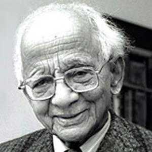 Nirad C Chaudhuri
