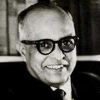 Shri R K Narayan