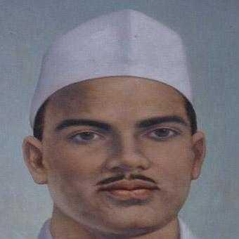 Shri Shivaram Rajguru