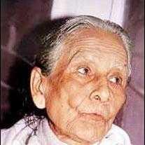 Pushpa Lata Das