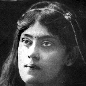Sarala Devi Chaudhurani