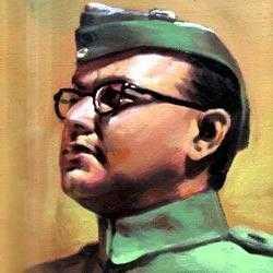 Shri Subhash Chandra Bose