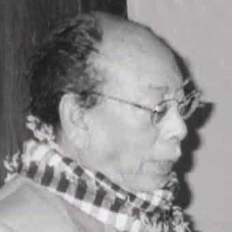 Elangbam Nilakanta Singh