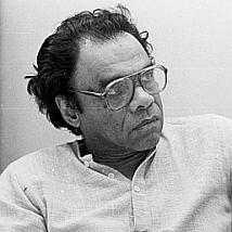 A K Ramanujan