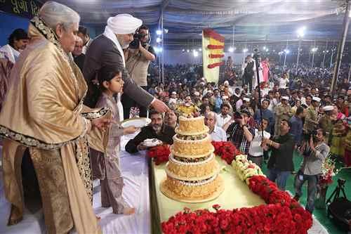 Baba Hardev Singh (23rd February 1954 - 13th May 2016
