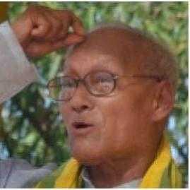 Mr. Ambika Charan Choudhury