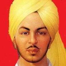Shri Bhagat Singh