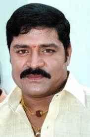 Mr. Raghumudri Sri Hari