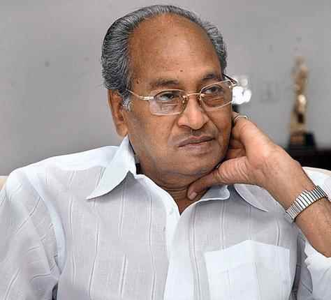 Mr. Nageswara Rao Edida
