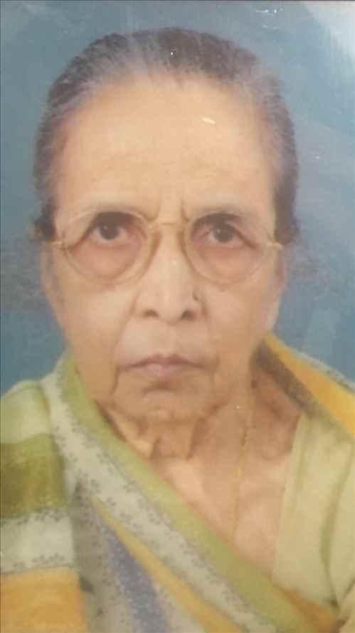 Shrimati Kamla Devi Minda