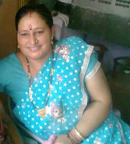 Shrimati Meena Pandey