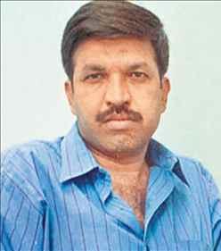 Shaheed  Vijay Salaskar