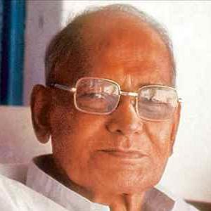 Shri Jayaprakash Narayan