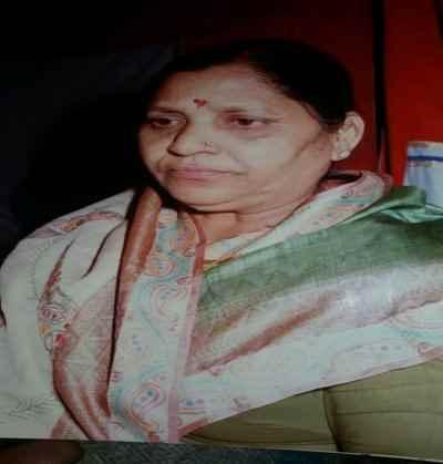 Shrimati Kesarwati Gupta