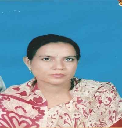 Dr. Asmat Waheed