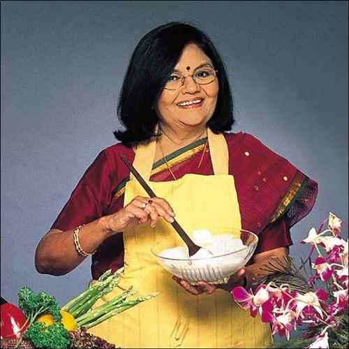 Mrs. Tarla  Dalal