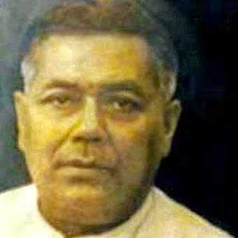 Shri Gopinath  Bordoloi