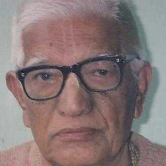 Shri Rajkumar Shitaljit Singh