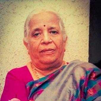 Mrs. RajaRatna  Sudaram