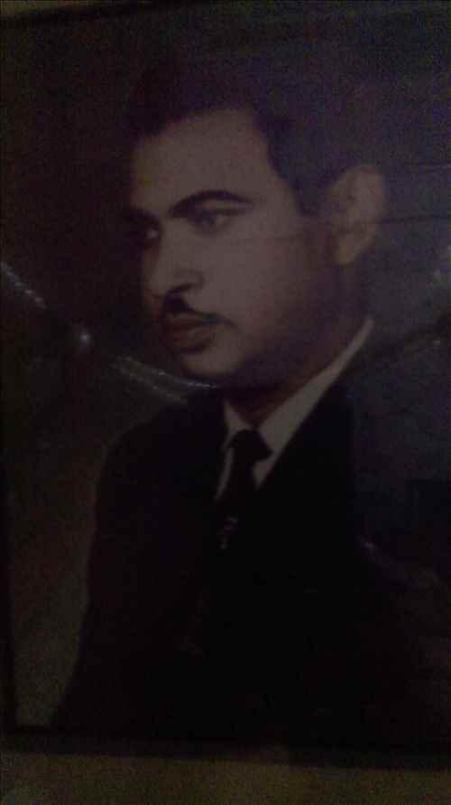 Shri Rama Nand Gupta