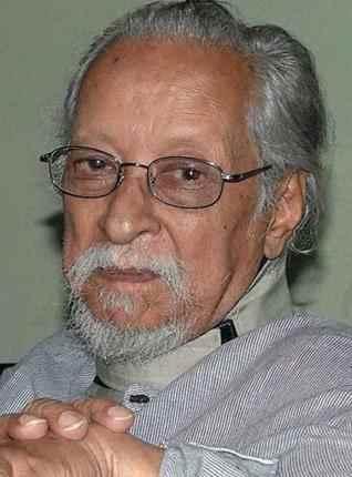 Mr. Chidananda Das Gupta