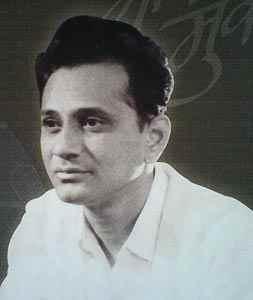 Shri Ramesh  Tendulkar