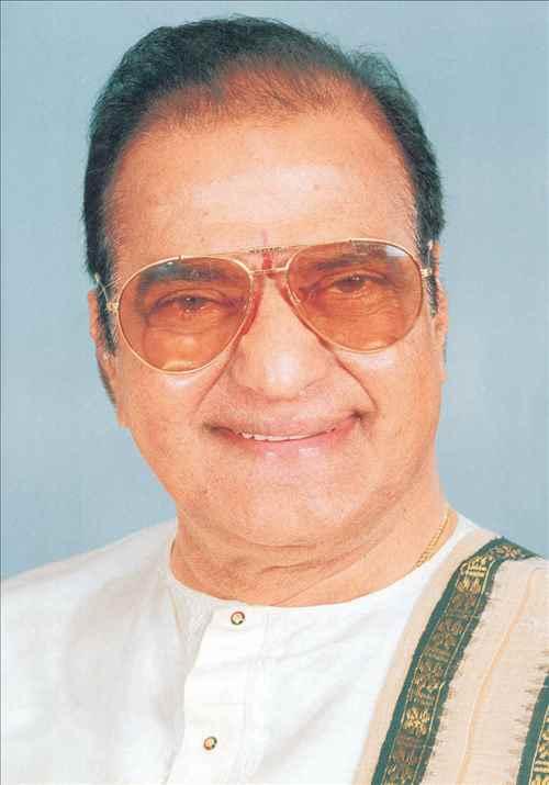 Dr. Nandamuri Taraka Ram Rao