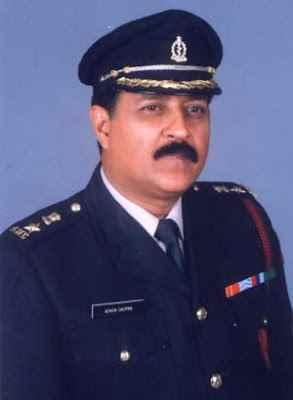 Dr. Ashok  Chopra