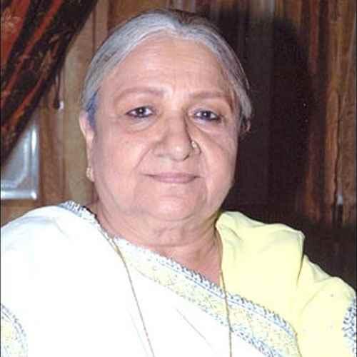 Mrs. Sudha  Shivpuri