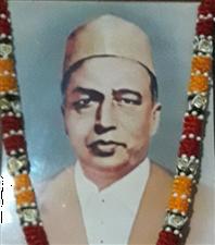 Shri Rameshwar  Lal Garodia