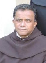 Fr. Gabriel Dias OCD