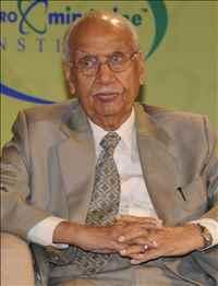 Mr. Brijmohan Lall Munjal