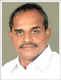 Dr. Yeduguri Sandinti Rajasekhara Reddy